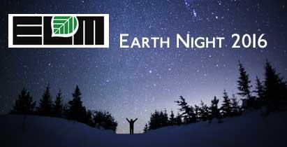 Earth Night 2016