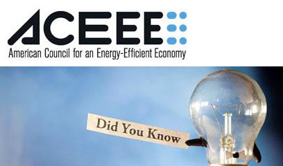 ACEEE Energy Day