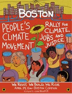 PCM Boston
