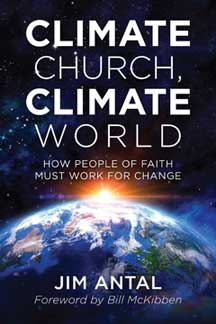 Climate Church Climate World