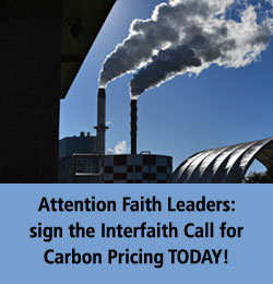 Sign Carbon Pricing