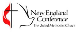 NE UMC logo