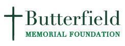 Butterfield Memorial Foundation logo