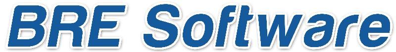BRE Software Logo