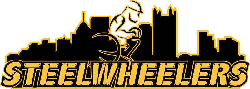 Steelwheeler logo