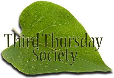 Third Thursday logo