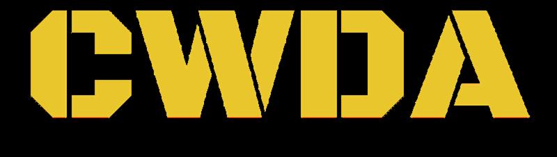CWDA Logo