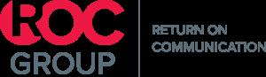 ROC with tagline