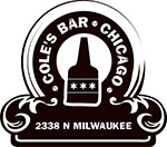 Cole's Bar Chicago