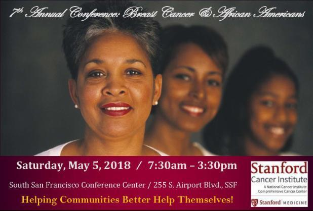7th Annual Conference: Breast Cancer & African Americans