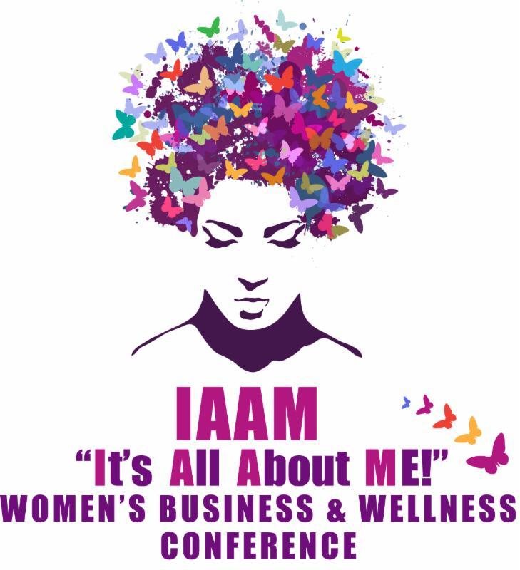 IAAM Logo Full