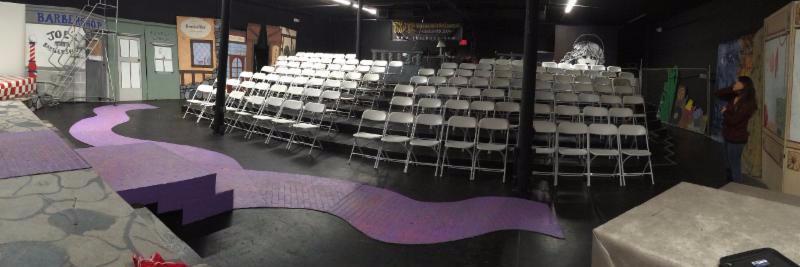 Expo Arts Center Theatre