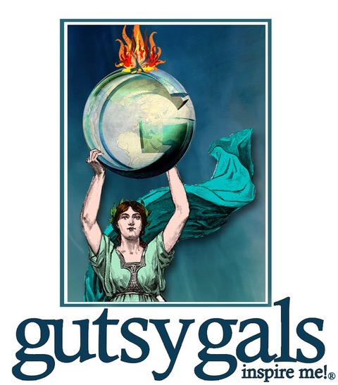Gutsy Gals Inspire Me_ A Division of Panther Productions_ Inc.