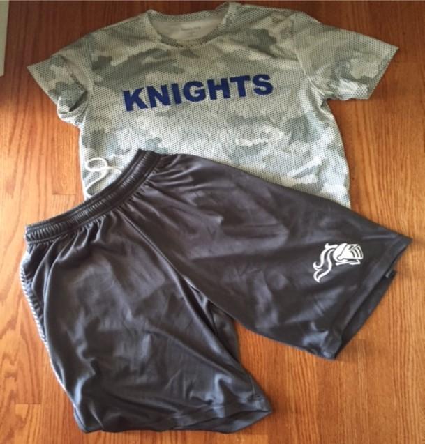 Knights Wear