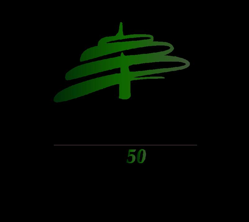 Logo 50th