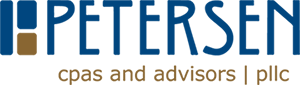 Peterson CPAs Logo
