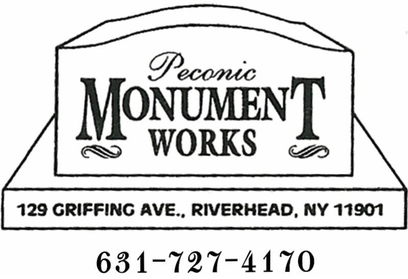Peconic Monument Works