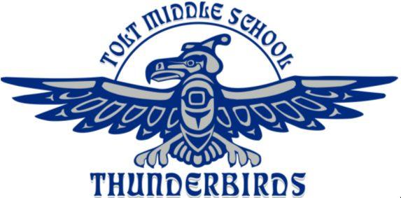 Small Thunderbird