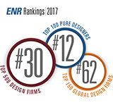 ENR Rankings 2017