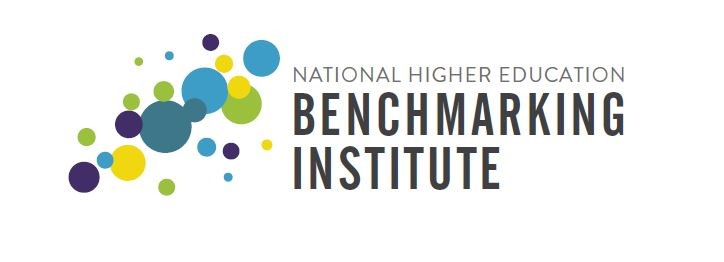 National Higher Education Benchmarking Institute logo