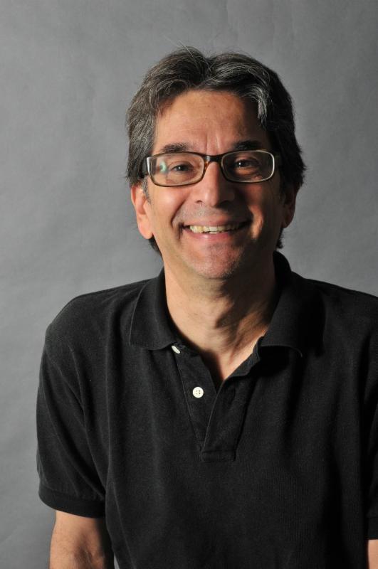 Dr. Carlos Eduardo Siqueira, ScD, MD