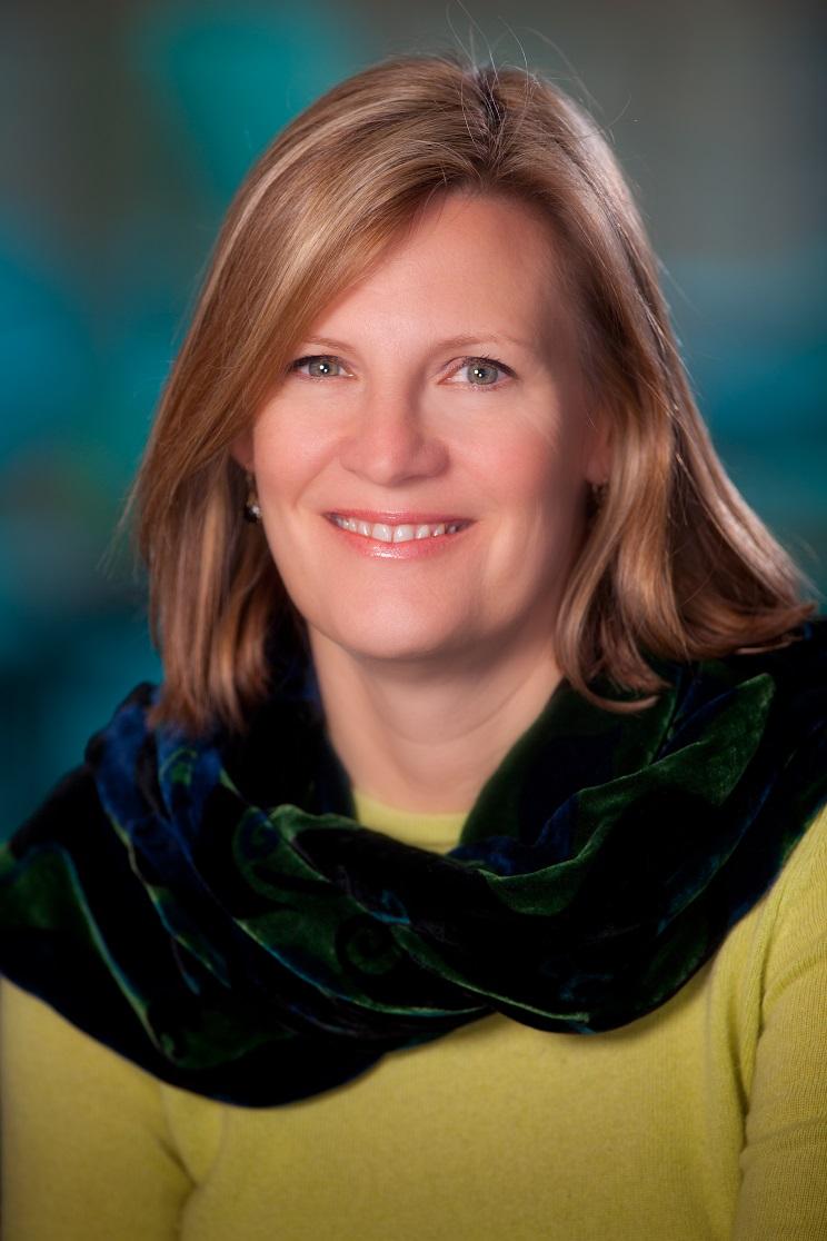 Mimi Victoria Chapman, Ph.D. UNC, Chapel Hill