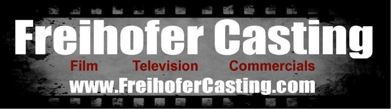 Casting Logo