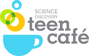 Teen Cafe Logo