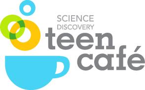 Teen Cafe Logo