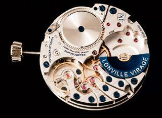 Lonville LV1 Movement