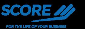Bangor SCORE Logo
