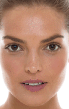 Clarisonic photo woman