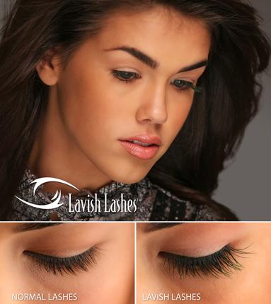 lavish lash