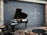 Jazz Parlor at SOUTH