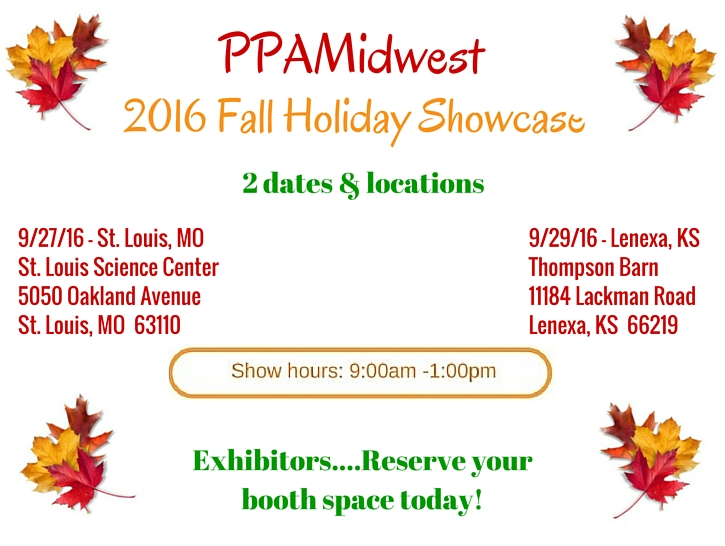 2016 FHS Exhibitors