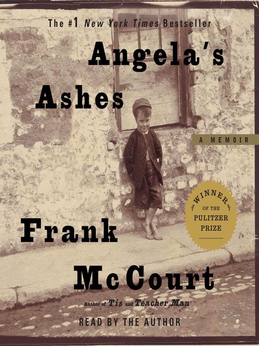 angelas ashes by frank mccourt essay