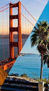 Bay Area vs So Cal