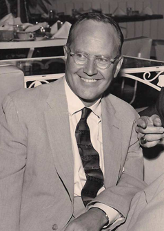 Douglas R. Young