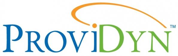 ProviDyn Logo