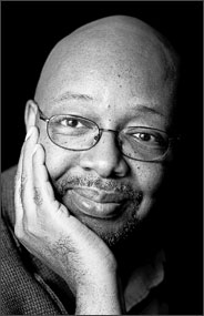 Leonard Pitts_ Jr._ author of Grant Park
