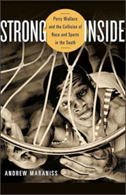 Strong Inside book cover image