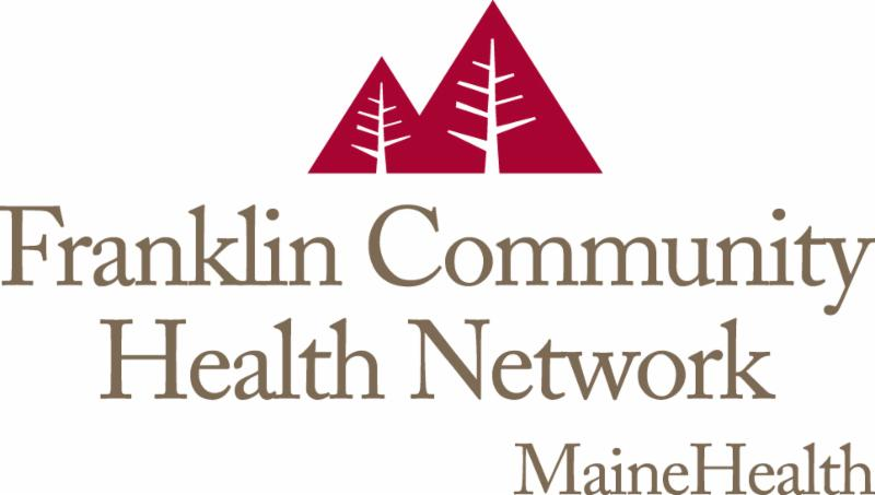 FCHN logo Maine Health