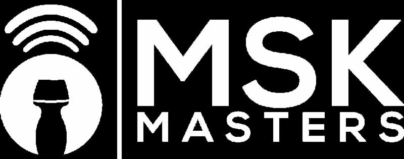 MSK Masters logo