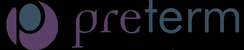 Preterm Logo