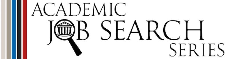 Academic Series header
