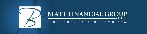 Blatt Financial Group Logo
