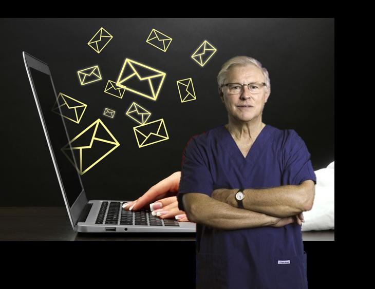 David Hultgren_ Ph.D. aka The Grammar Doctor