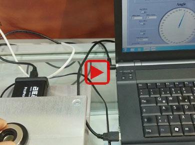 AAT001 Sensor+Test Demo