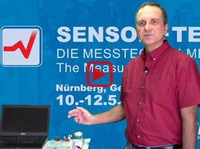 Biploar Sensor Video
