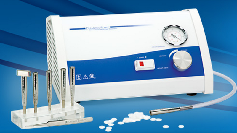 gentlewaves led machine